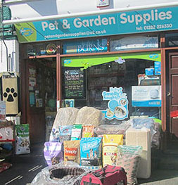 Bestpets Wholesale shop