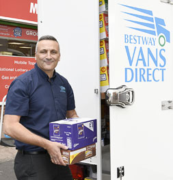 BestwayVans Direct