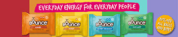 Bounce - everyday energy for everyday people