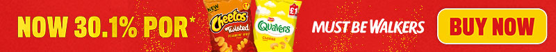 Cheetos/Quavers