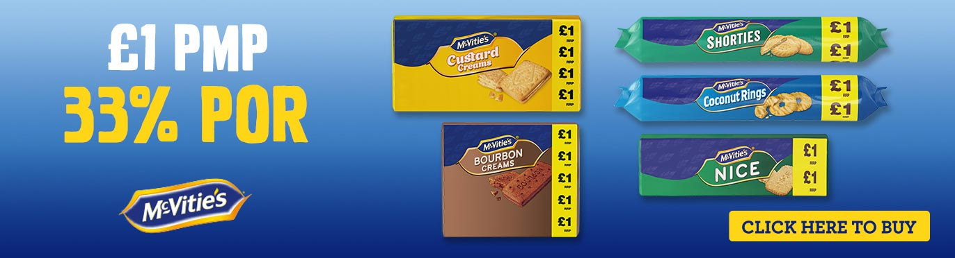 McVities Biscuits
