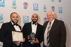 Bestway Wholesale's Retail Development Awards Winners revealed