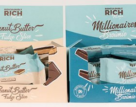 best-one partners with winner of BBC One's 'The Apprentice' to provide 'Ridiculously Rich' cakes for consumers