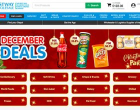 Bestway Wholesale's digital performance soars with 39% increase in App sales revenue