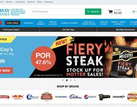 Bestway makes digital developments to improve shopping experience for online customers