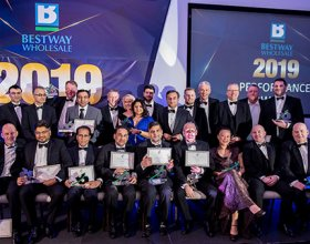 Bestway Announces Winners of its Performance Awards