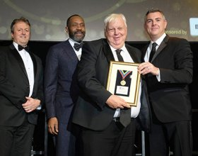 f74997d023 Bestway Wholesale celebrates its leadership in retail with duo of FWD100  Gold Medal Award wins