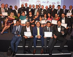 13ca8c0d7d Success of Independent Retail recognised by Bestway Wholesale