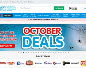Updates to Bestway Wholesale website make shopping more convenient for customers