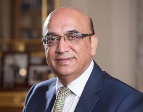 Zameer Choudrey CBE, to be appointed to the House of Lords
