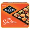 Jacobs Biscuit For Cheese