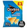 Doritos Cool Original Tortilla Chips PMP 80g