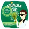 Prim Dip Sr Cream & Chives