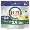 Fairy Original All In One Dishwasher Tablets Lemon x100