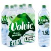Volvic Natural Mineral Water 6 x 1.5L