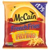 McCain French Fries for Frying 750g
