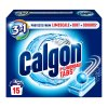 Calgon 2 in 1 15 Tabs