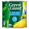 Green Giant Salt Free Sweet Corn 340g