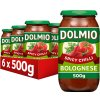 DOLMIO® Sauce for Bolognese Intense Spicy Chilli 500g