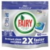 Fairy Original All In One Dishwasher Tablets Regular x100