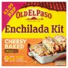 Old El Paso Enchilada Kit Cheesy Baked 663g