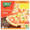 Ginos Spicy Chicken Pizza PM £1.39