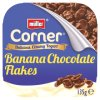 Muller Corner Banana & Chocolate Flakes