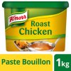 Knorr Gluten Free Roast Chicken Paste Bouillon 1kg