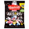 Maynards Bassetts Liquorice Allsorts £1 Sweets Bag 165g