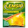Lemsip Cold & Flu Lemon 5 Sachets