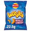 Walkers Wotsits Really Cheesy Snacks 22.5g