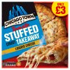 Chicago Town Takeaway Medium Stuffed Crust Loaded Cheese 480g