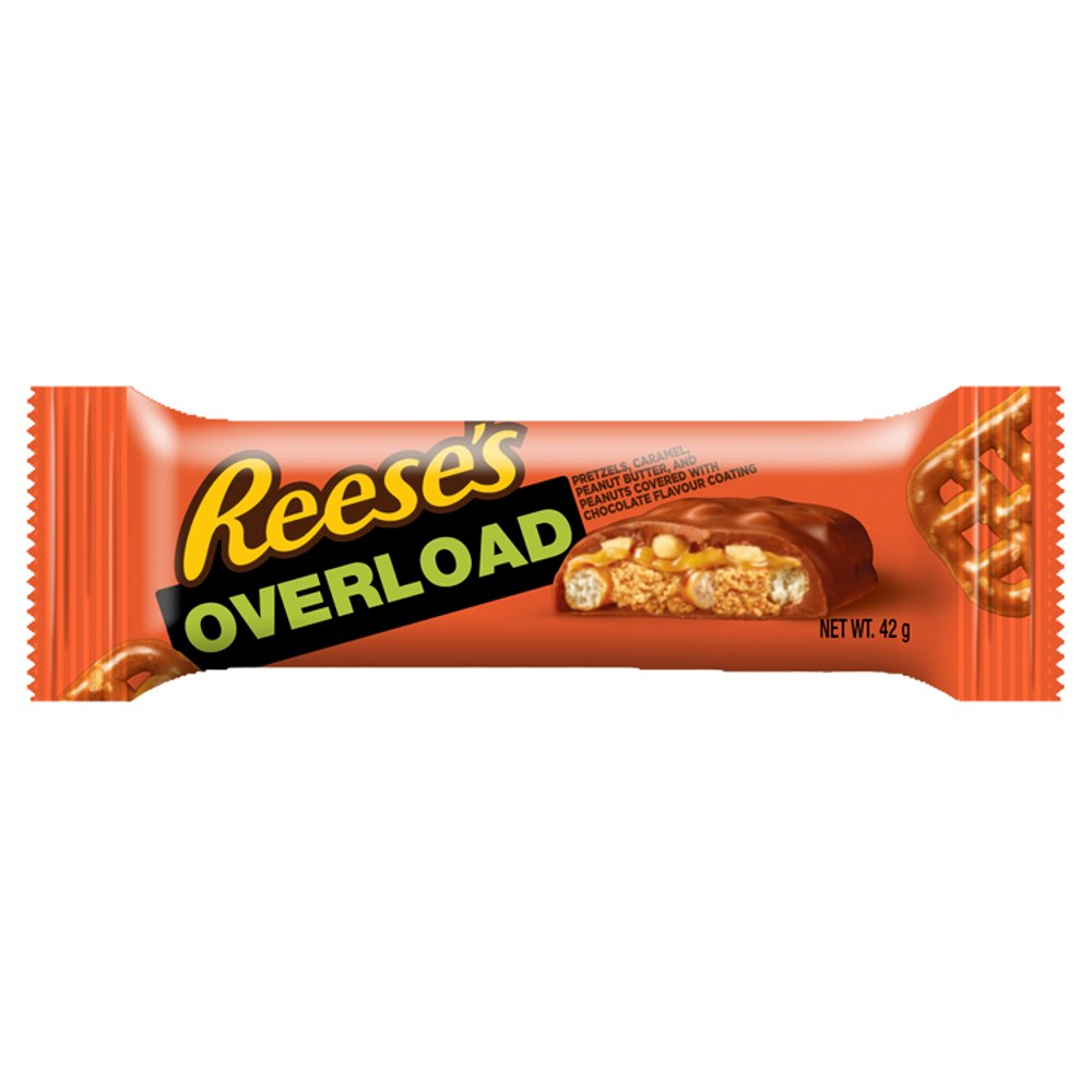 Reese's Overload 42g