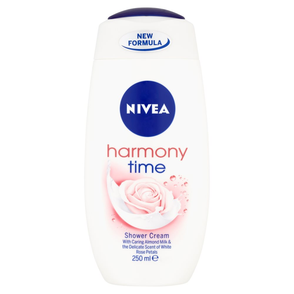 Nivea Harmony Time Shower