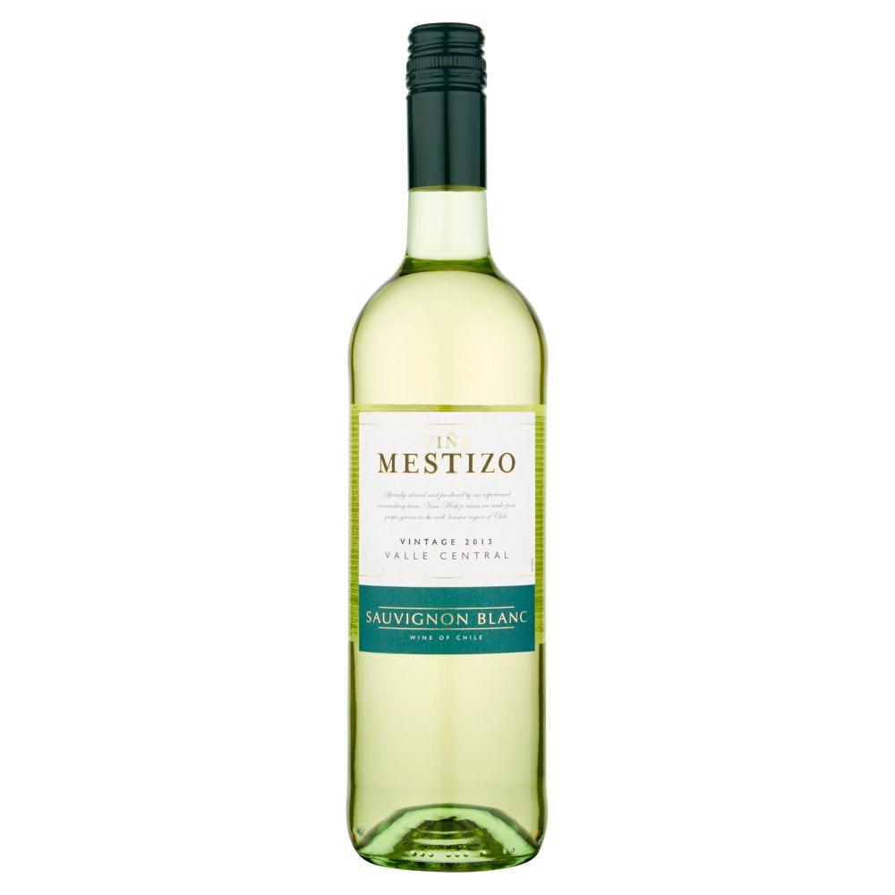 Vina Mestizo Sauvignon Blanc 75cl
