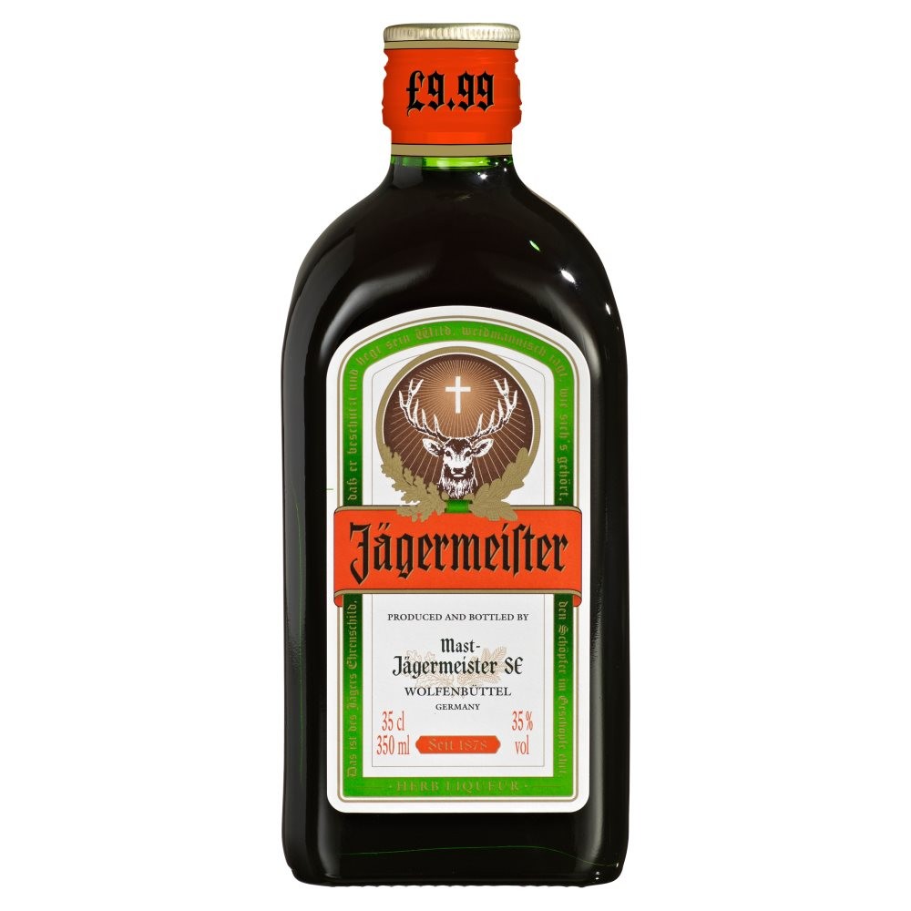 Jagermeister PM £9.99