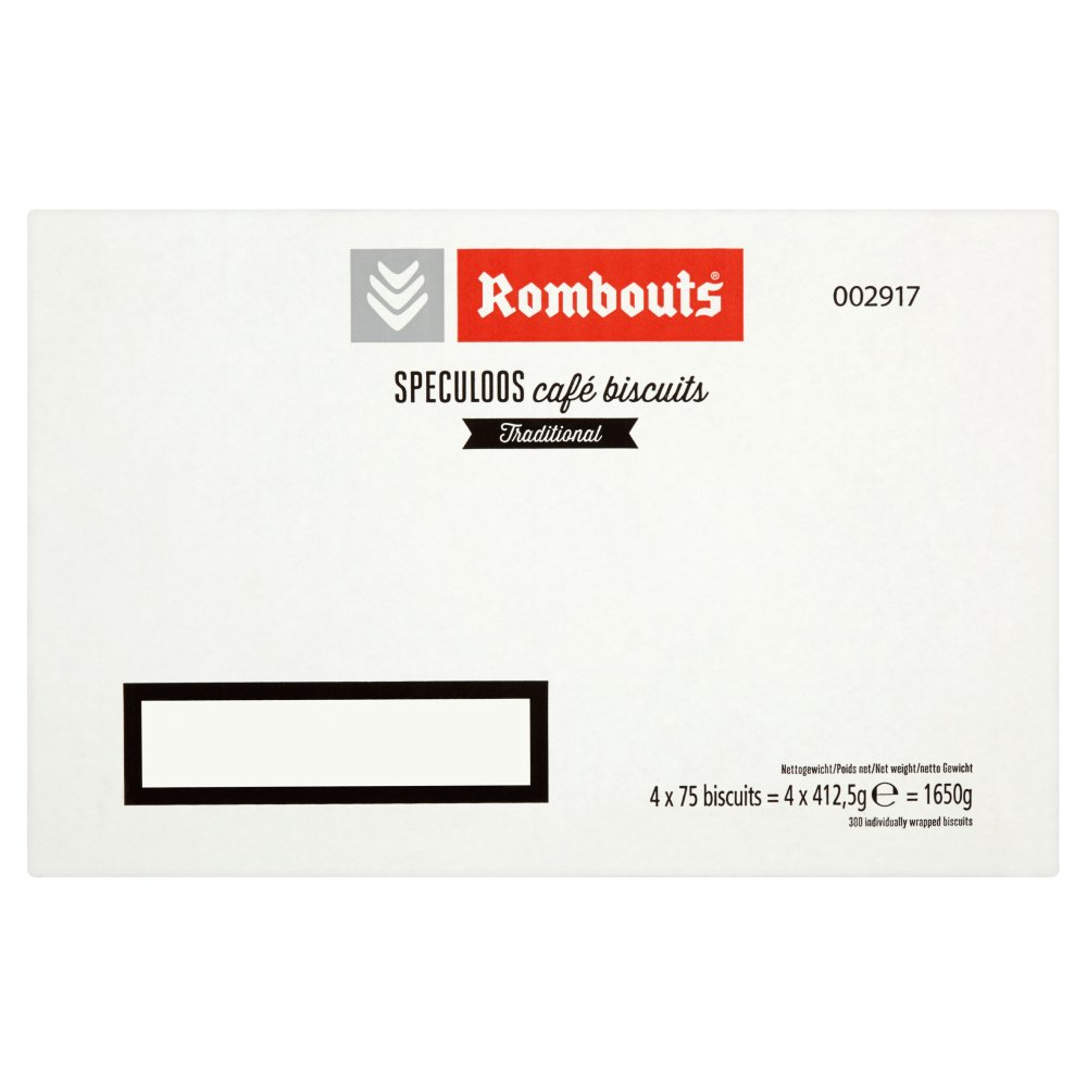 Rombouts Biscuits