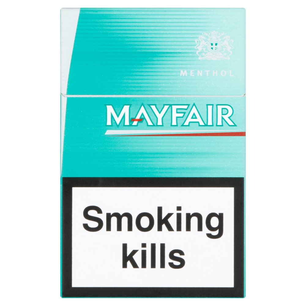 Mayfair King Size Green