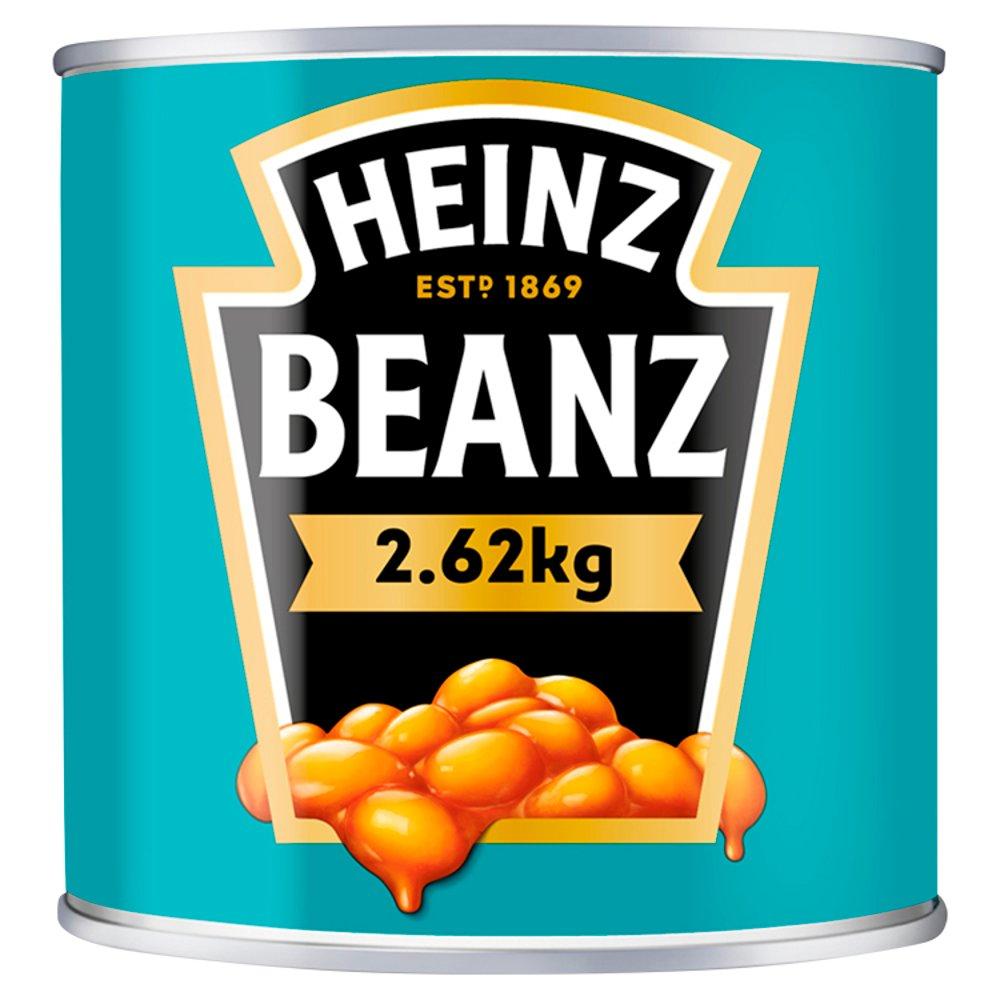 Heinz Baked Beanz 2.62kg