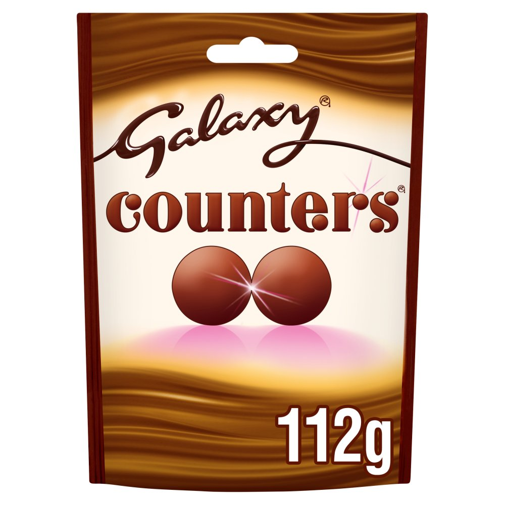 Counters Pouch