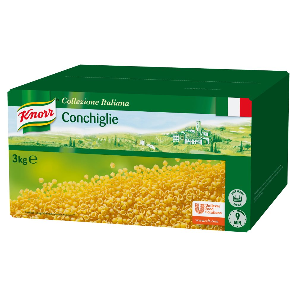 Knorr Pasta Shells