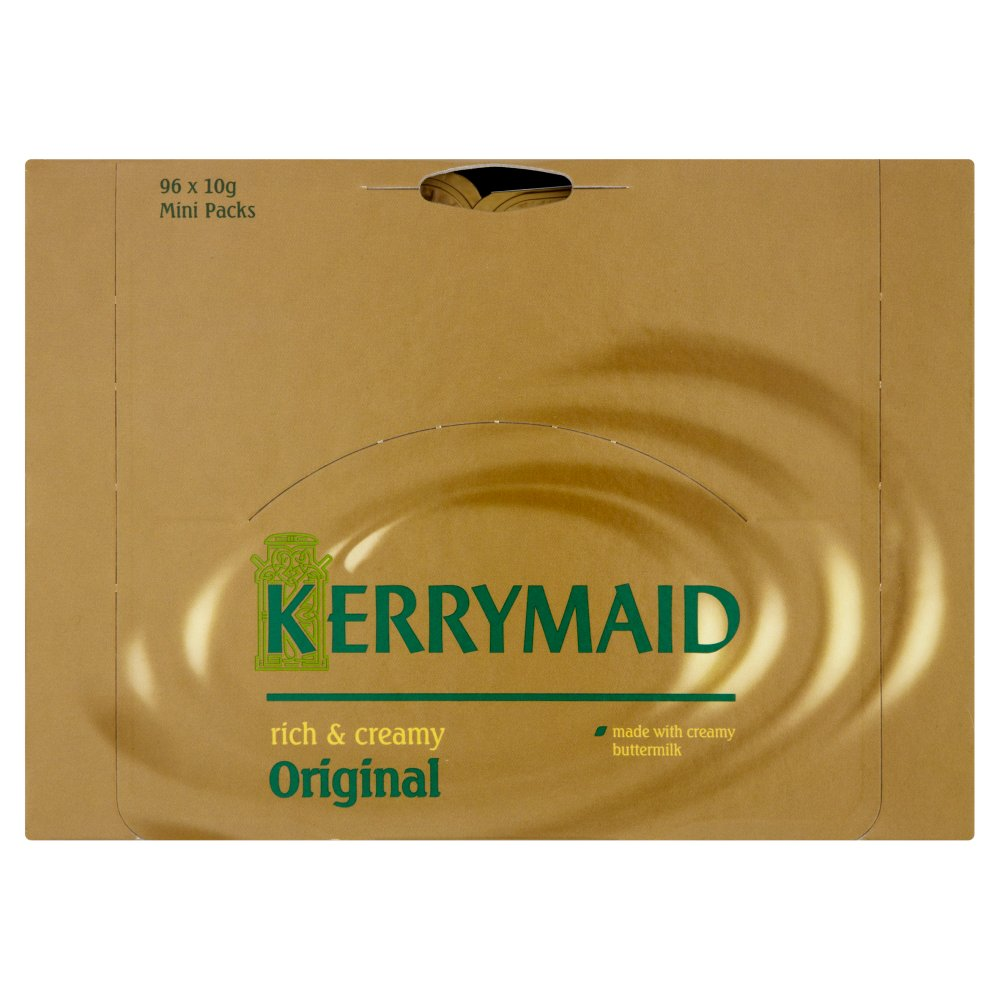 Kerrymaid Portions