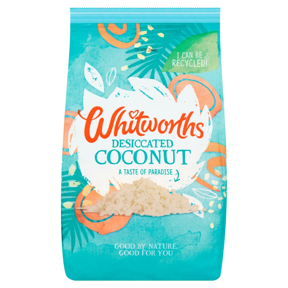 Whitworths Dessicated Coconut
