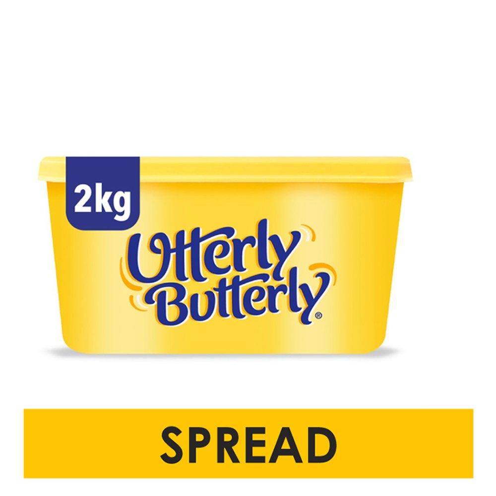 Utterly Butterly Spread 2kg
