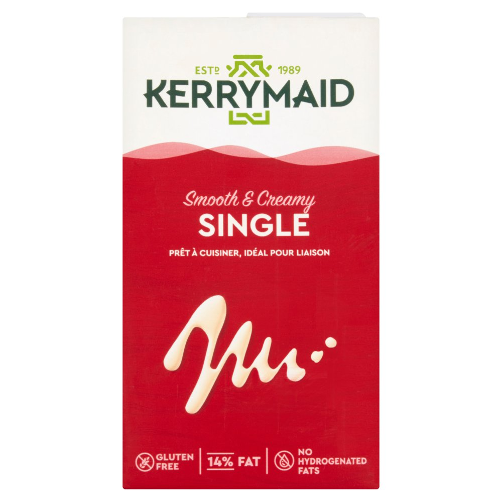 Kerrymaid Single Cream Alternative