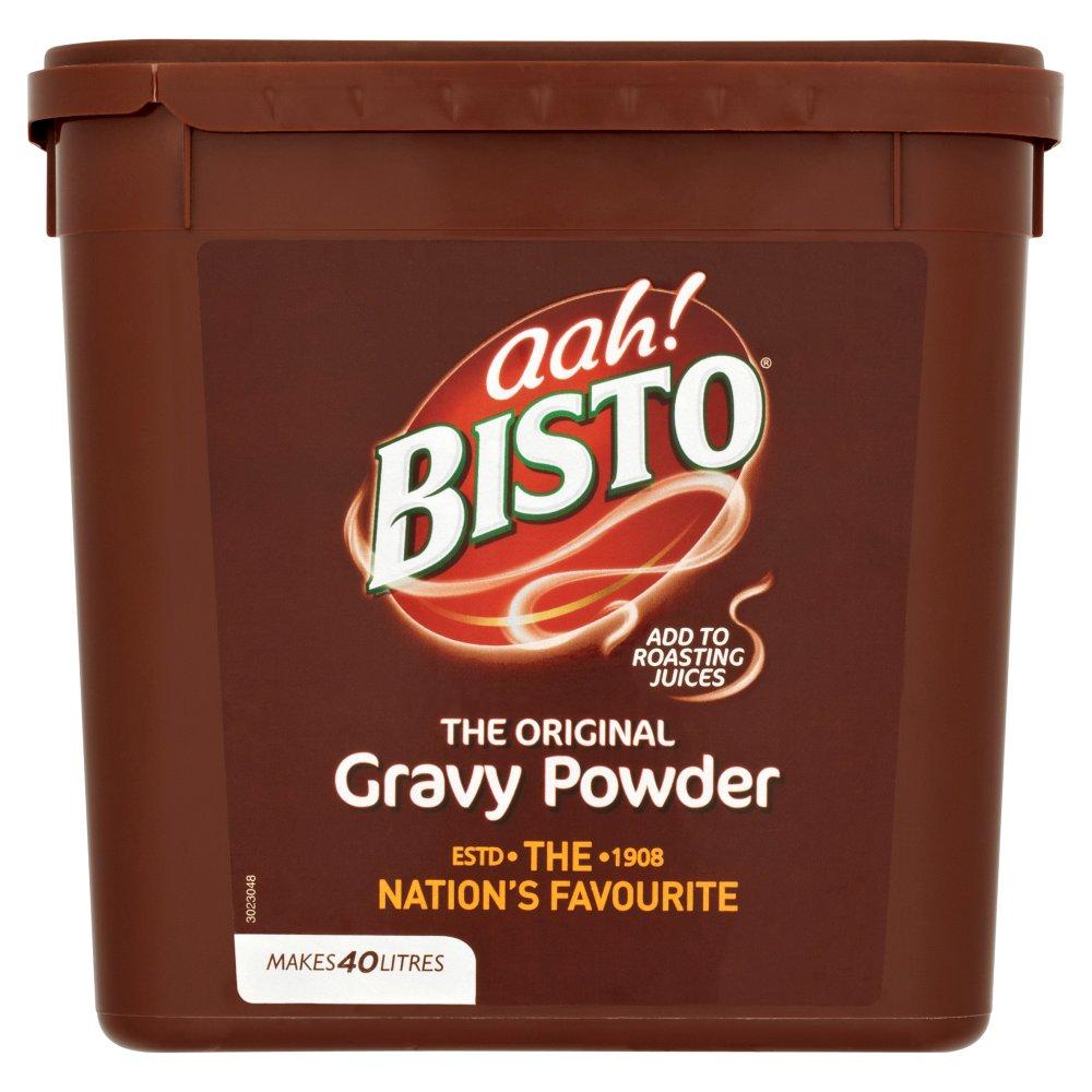 Bisto The Original Gravy Powder 3kg