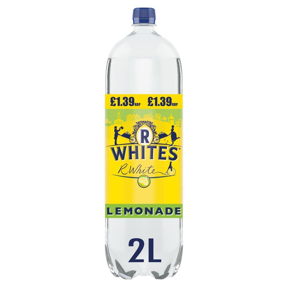 R.White's Premium Lemonade 2L
