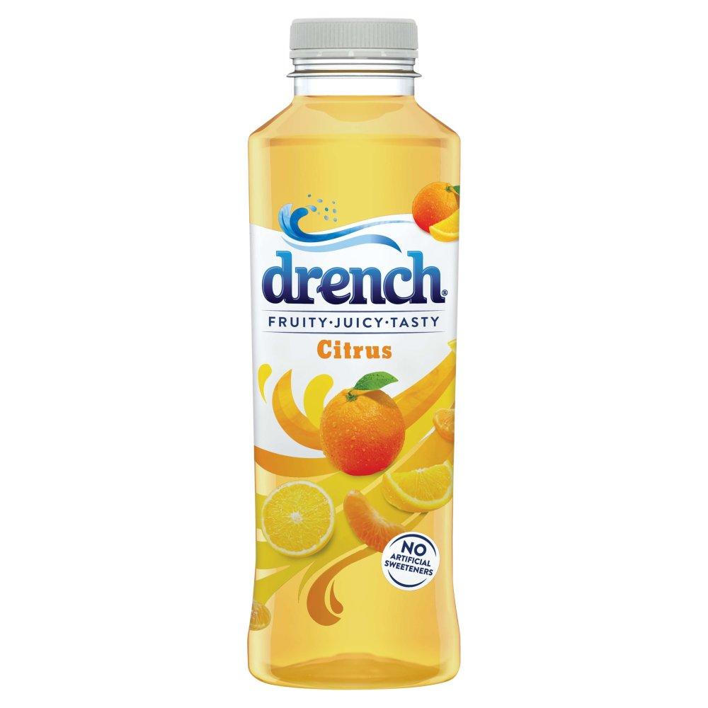 Drench Citrus 500ml