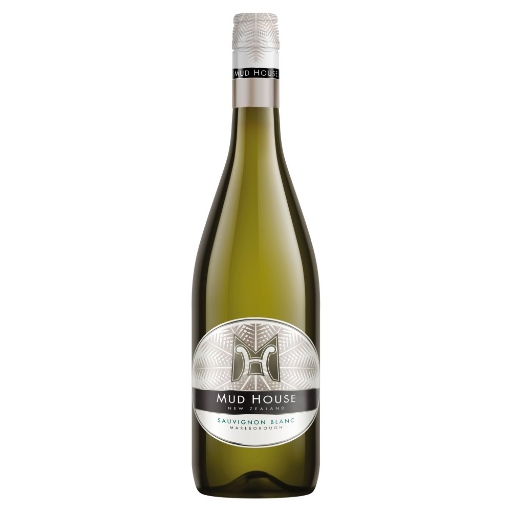 Mud House Marlborough Sauvignon Blanc 750ml
