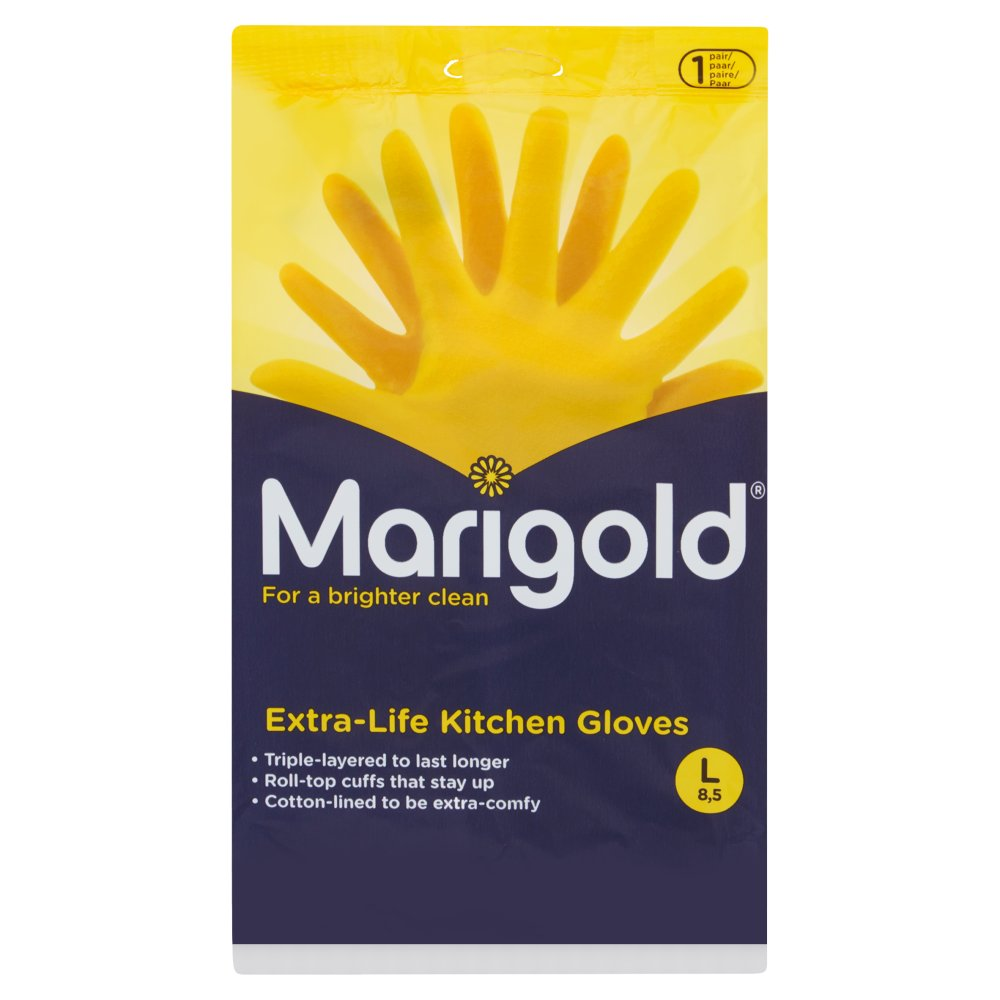 Marigold Extra Gloves Large